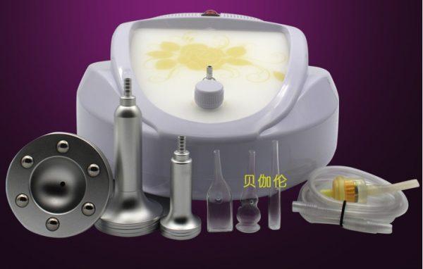 Аппарат вакуумного массажа и чистки лица