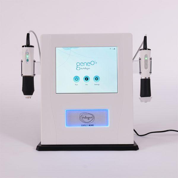 Аппарат карбокситерапии