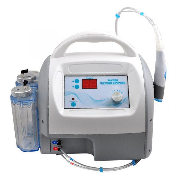 Аппарат газожидкостного пилинга