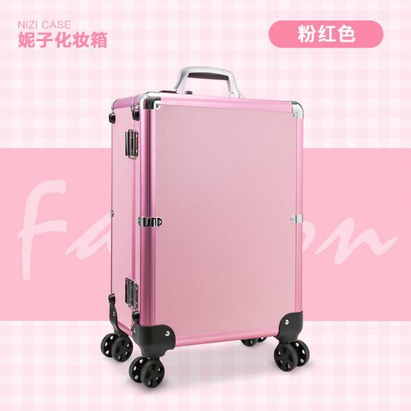 визаж студия розовый