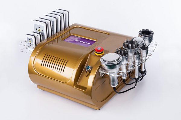 Купить аппарат лазерного липолиза недорого