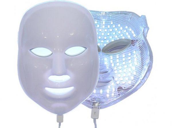 Купить светодиодную LED маску недорого