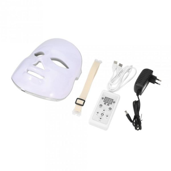 Купить LED маску недорого