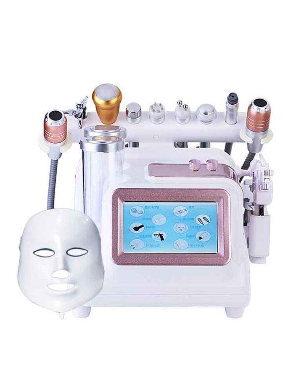многофункциональный аппарат для гидропилинга купить недорого