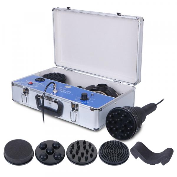 Купить недорого Аппарат вибрационного массажа G5 mini
