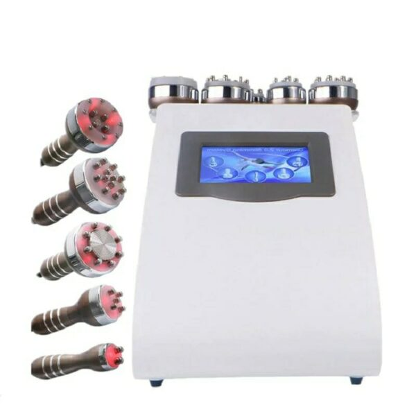 Купить недорого Косметологический аппарат 5 в 1 MS-676